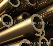 ASTM B111 / B111M Seamless Tubes