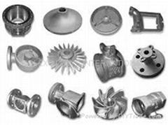 EN 10213 Steel casting for Pressure Tanks