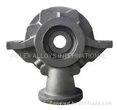 Corrosion Resistant & Heat Resistant Stainless Steel Alloys