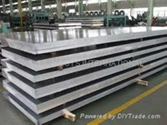 Aluminium Alloy Sheet & Plate