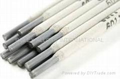 ASME SFA 5.4 Stainless Steel Electrodes