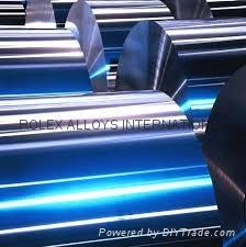 Aluminium & Aluminium Al