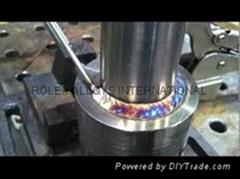 Stainless Steel SMAW FCAW GMAW GTAW SAW