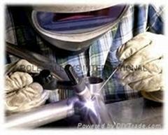 Heat-Resistant Low-Alloy Steel