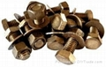 Nickel Aluminium Bronze Fasteners NES 833 Part-II