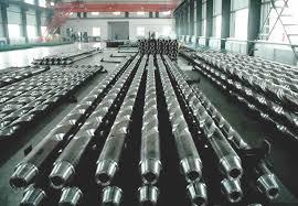 Non Magnetic Drill Collars P550 P650 2