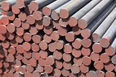 Soft Magnetic Iron Rod Bar