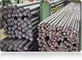 Soft Magnetic Iron Rod Bar 6