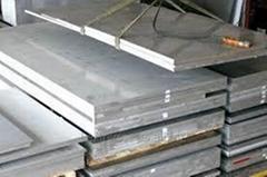 Aluminium Alloy 6082 Temper T6 T651 Plate