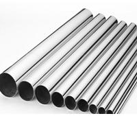 Incoloy Alloy 800 Welded/ERW Heater Tubes