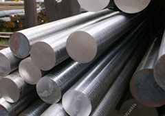 Super Duplex ASTM A182 F55 UNS S32760 Round Bars