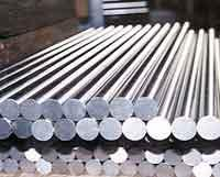 Super Duplex ASTM A182 F53 UNS S32750 Round Bars
