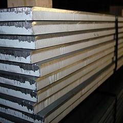Super Duplex UNS S32760 Din 1.4501 Plates