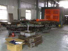 CNC大型卧式综合加工机MAK