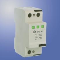 KPD-40/385浪涌保護器