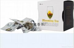 工藝茶 禮盒包裝