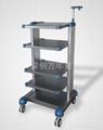 Small carts - equipment carts - Advanced