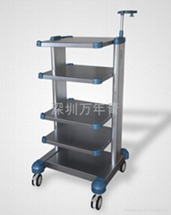 Small carts - equipment carts - Advanced medical equipment cart (Hot Product - 1*)