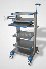 Medical little cart - medical trolley, instrument trolley