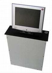LCD液晶顯示器昇降器