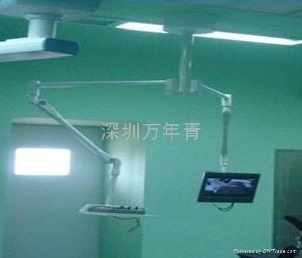 手术室医疗液晶吊臂
