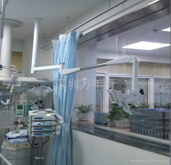 医疗液晶显示器吊臂