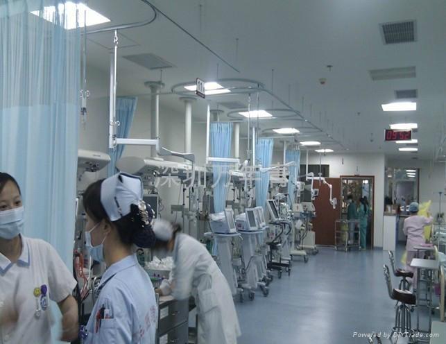 医疗液晶显示器吊架
