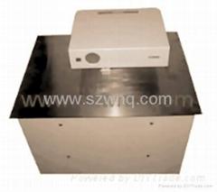 盒式桌面投影機昇降器(可吊裝)