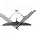 "Series Flat Panel TV Desk Mounts > 10""-26"" 2"