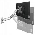 Series Flat Panel TV Desk Mounts >