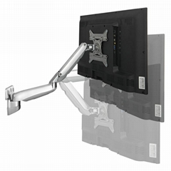 "Series Flat Panel TV Desk Mounts > 10""-26"""