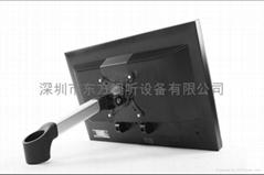液晶电脑显示器支架 万向 旋转 伸缩 12-24寸