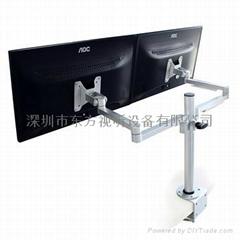 液晶顯示器LCD支架 電腦支架 顯示器支架 雙屏支架