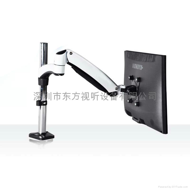 液晶電腦顯示器伸縮旋轉支架 14-24寸 3