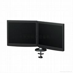 液晶電腦顯示器支架萬向/雙屏