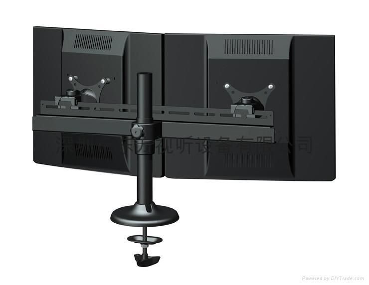 液晶電腦顯示器支架萬向/雙屏 2