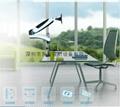 电视支架液晶显示屏支架桌面通用旋转电视支架 6