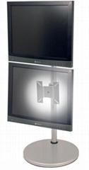 LCD TV TANLE MOUNT