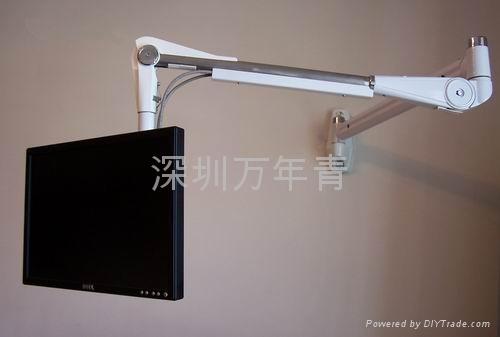 医疗用液晶显示屏支架 1