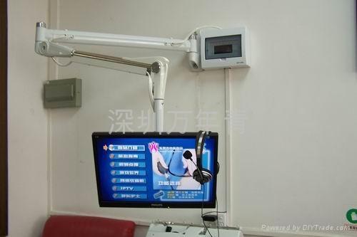 医疗用液晶显示屏支架 2