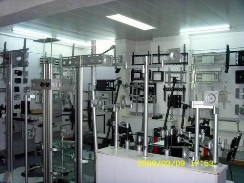 深圳公司展厅1