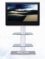 LP800A   LCD TV BRACKET