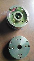 電磁鐵底座剎車底座純鐵底座加工