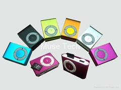 iPod Shuffle MP3 Player with TF-card slot