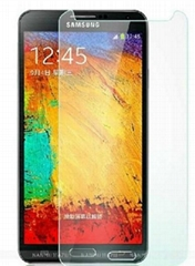 Ultra Thin 0.26mm Tempered Glass Screen Protective film for Samsung Note3
