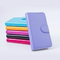 Manufacturer~PU Leather Case for iPhone4