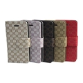 High Quality PU Leather Case for iPhone4
