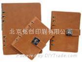 北京銘創筆記本冊印刷