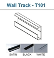 Wall Track – T101