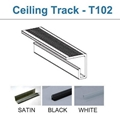 Ceiling Track – T102